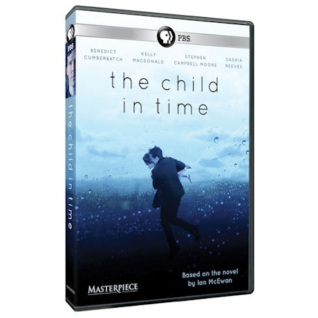 The Child in Time DVD