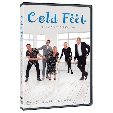Cold Feet: The New Years: Season One DVD