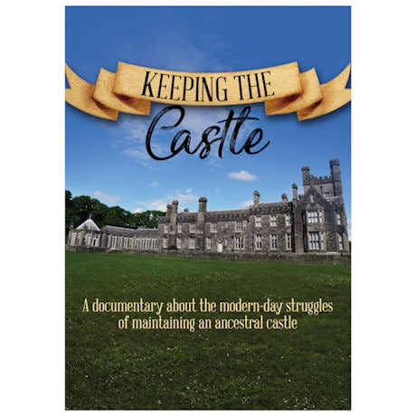 Keeping the Castle DVD