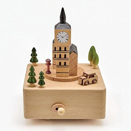 Big Ben Music Box