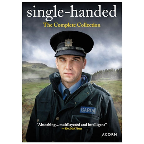 PRE-ORDER Single Handed: The Complete Collection DVD