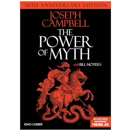 Joseph Campbell and the Power of Myth 30th Anniversary Edition