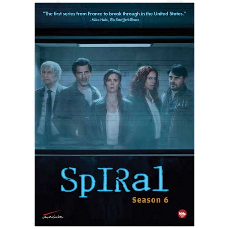 Spiral Season 6