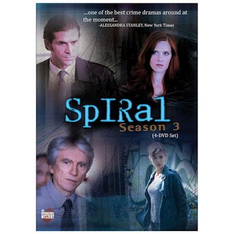 Spiral Season 3