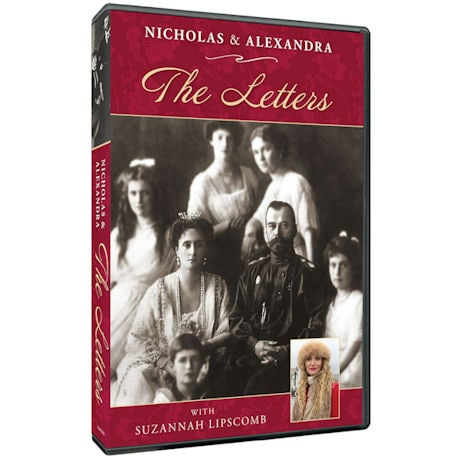 Nicholas and Alexandra: The Letters DVD
