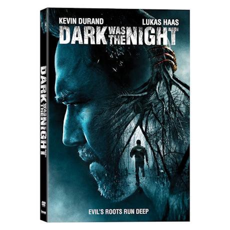 Dark Was the Night DVD