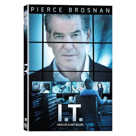 I.T. DVD