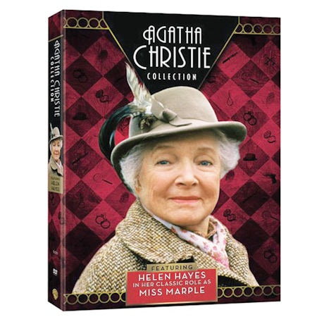 Agatha Christie Collection: Featuring Helen Hayes DVD