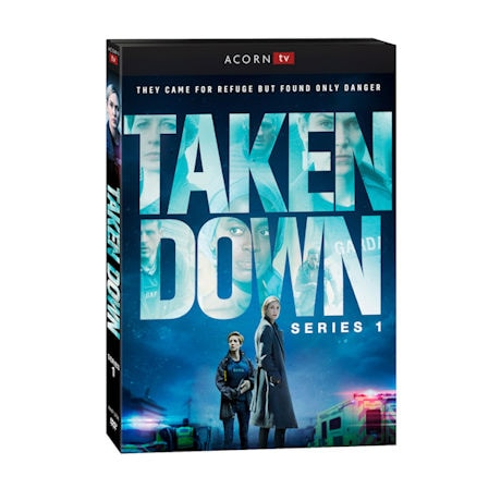 Taken Down, Series 1