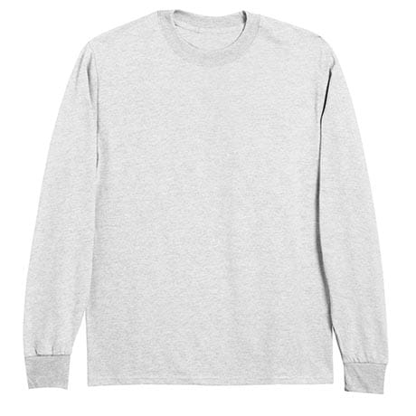 Custom Long Sleeve Unisex