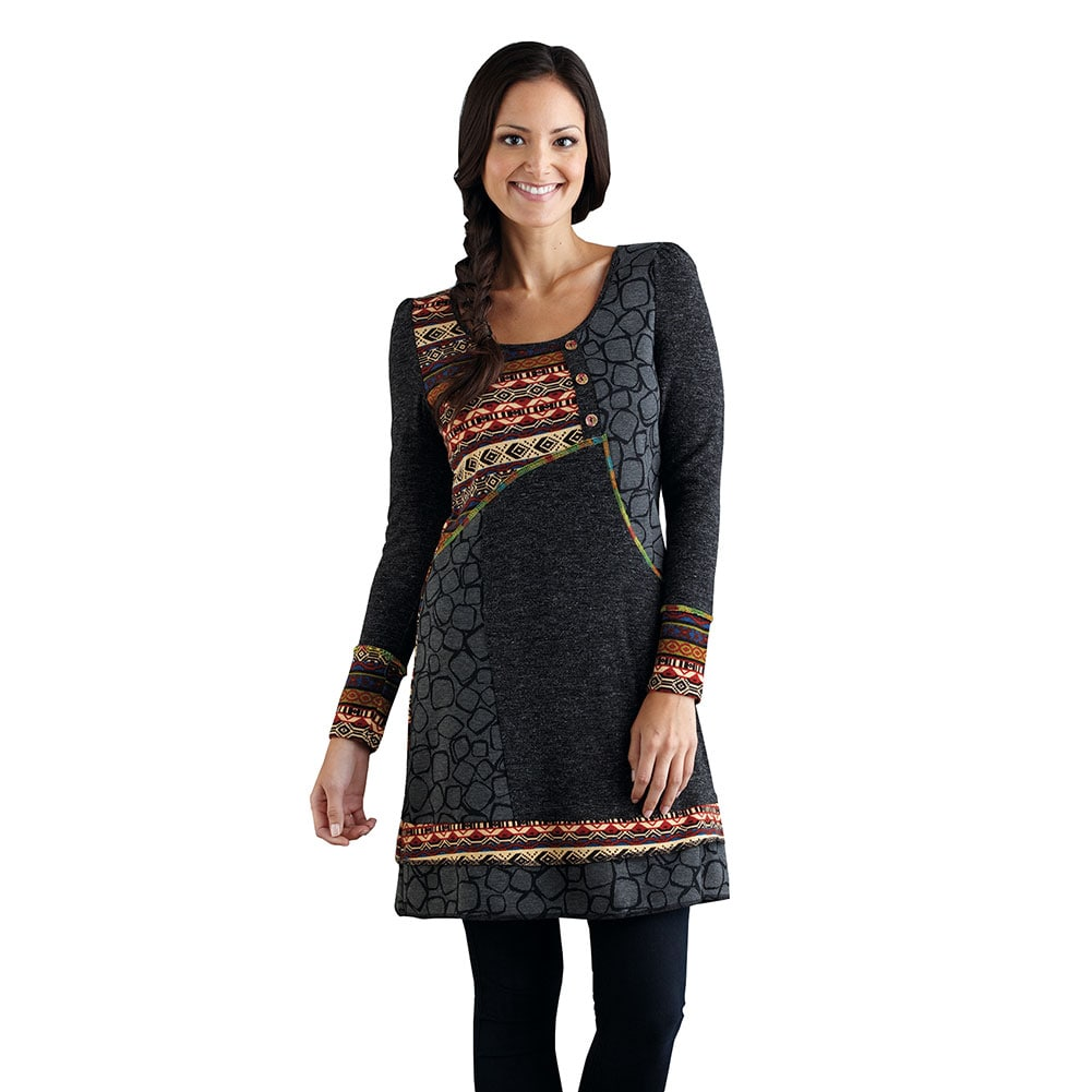 Find great deals on eBay for Womens Tunic Jumpers in Women's Clothing and Sweaters. Shop with confidence.